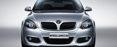 Brilliance China Auto — Википедия
